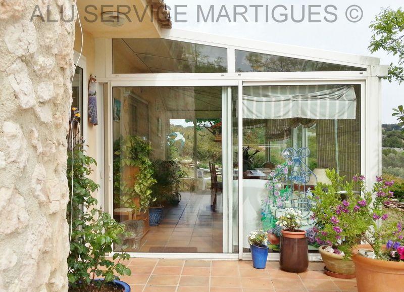 veranda installe a martigues fermeture de terrasse marseille alu service. Black Bedroom Furniture Sets. Home Design Ideas